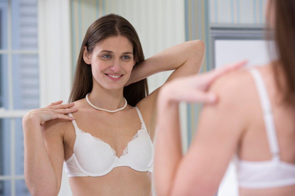 Las operaciones plásticas en el pecho al cáncer de mama
