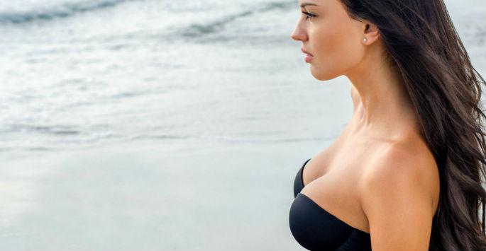 como levantar los senos