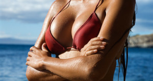 como hacer crecer los senos
